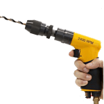 Comfortable Grip for Cordless Drills