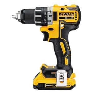 Dewalt DCD791D2 20V Cordless Drill