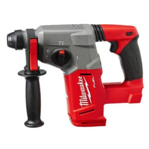 Milwaukee 2712-20 M18 Fuel SDS Plus Cordless Rotary Hammer Review