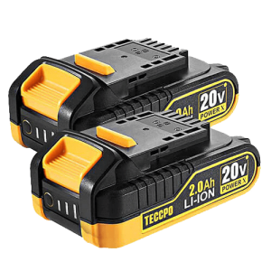 Battery for Cordless Drills