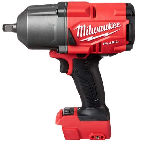 Milwaukee 18V Cordless Impact Wrench