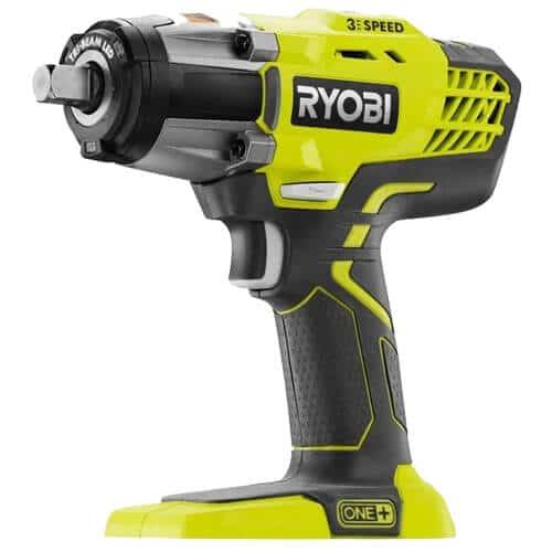 Ryobi 18v Cordless Impact Wrench