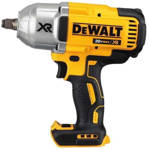 DEWALT DCF899HB 20V Brushless Cordless Impact Wrench